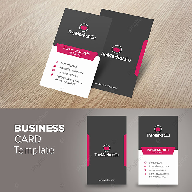 Professional business card template for free download on pngtree professional business card template flashek Gallery