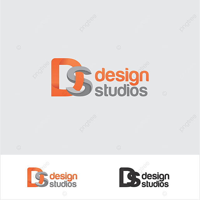 Design Studio Logo Design Template Template For Free