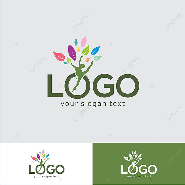 Fitness Logo Design Template Template for Free Download on Pngtree