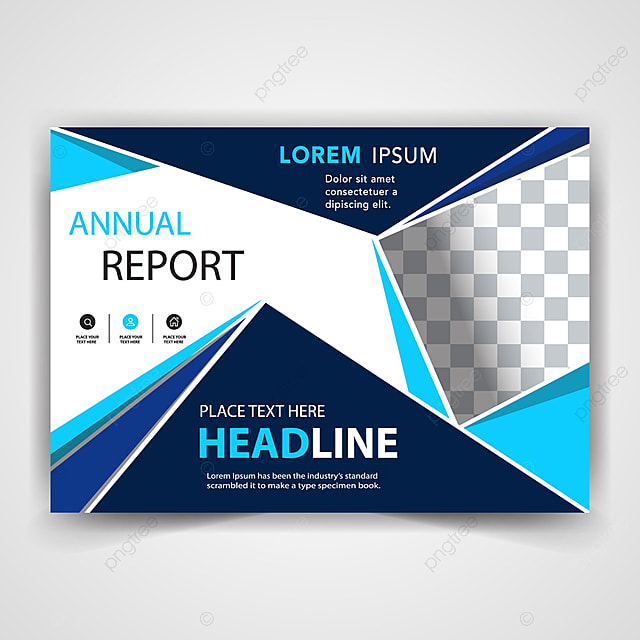 Modern Flyer Presentation Template Template For Free Download On Pngtree