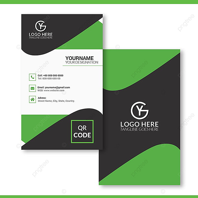 Vertical business card template modelo para download gratuito no pngtree vertical business card template modelo reheart Images