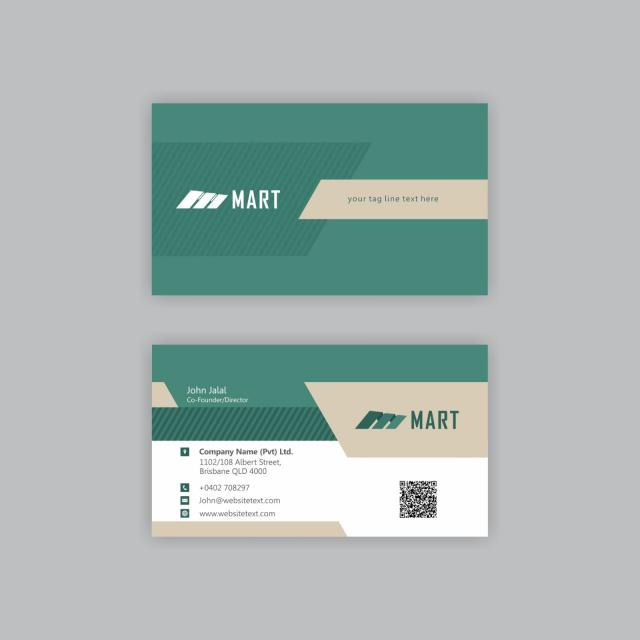 Modern business card template template for free download on pngtree modern business card template template reheart Images