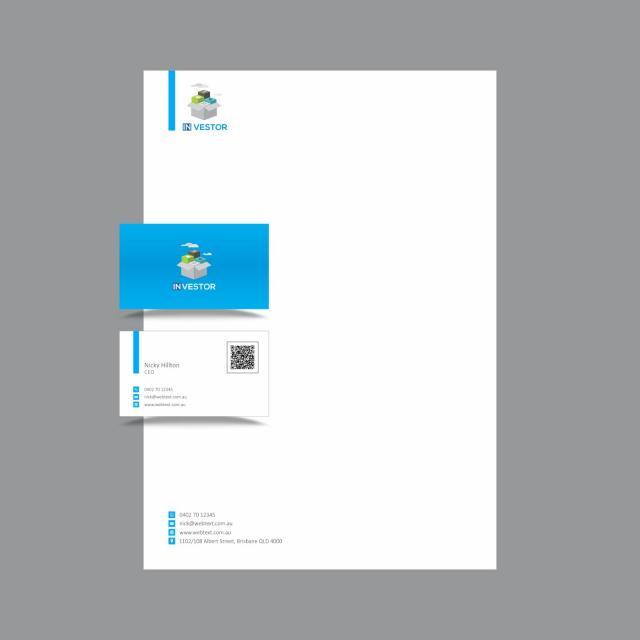 Carte De Professionnel Du Papier En Tte Prsentation Entirement Modifiable Et Conception Graphique Modle