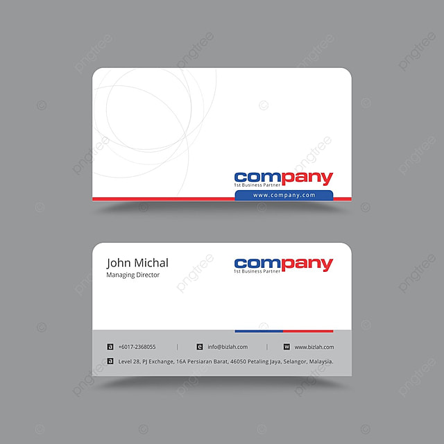 Professional business card design template modelo para download professional business card design template modelo reheart Image collections