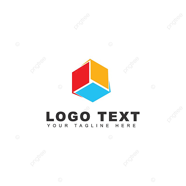 3d box logo template for free download on pngtree 3d box logo template maxwellsz