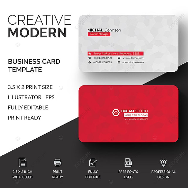 Business card template template for free download on pngtree business card template template flashek Image collections