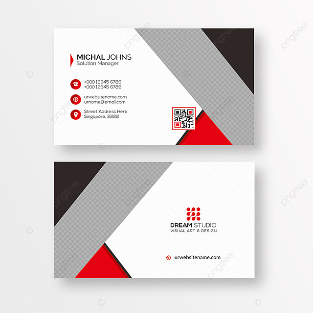 Business card template template for free download on pngtree business card template template fbccfo Gallery