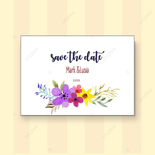 wedding invitation cards templates free download