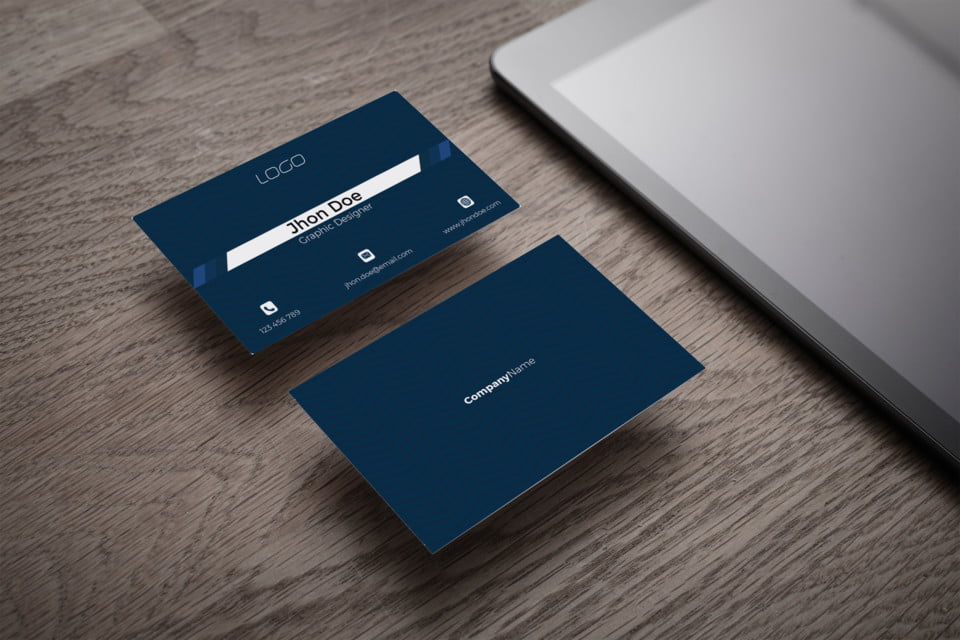 Print ready business card template for free download on pngtree print ready business card template colourmoves