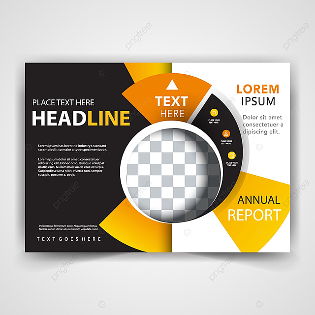 front cover templates