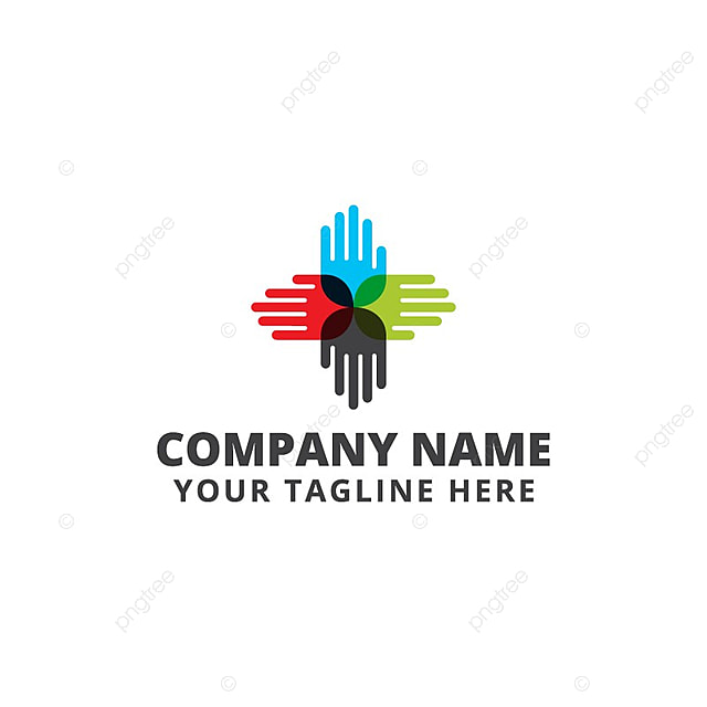 charity logo template for free download on pngtree