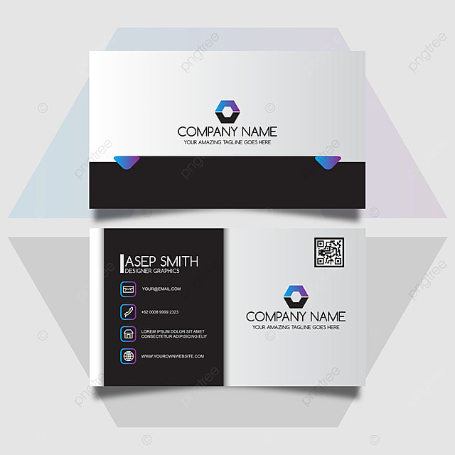 Elegant business card template for free download on pngtree elegant business card template cheaphphosting Images