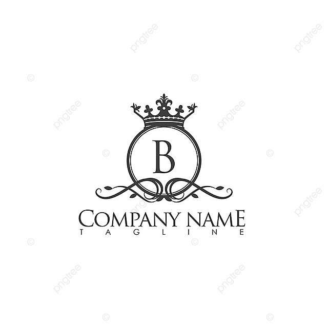 B Logo Modern Template Template For Free Download On Pngtree - Free modern logo templates