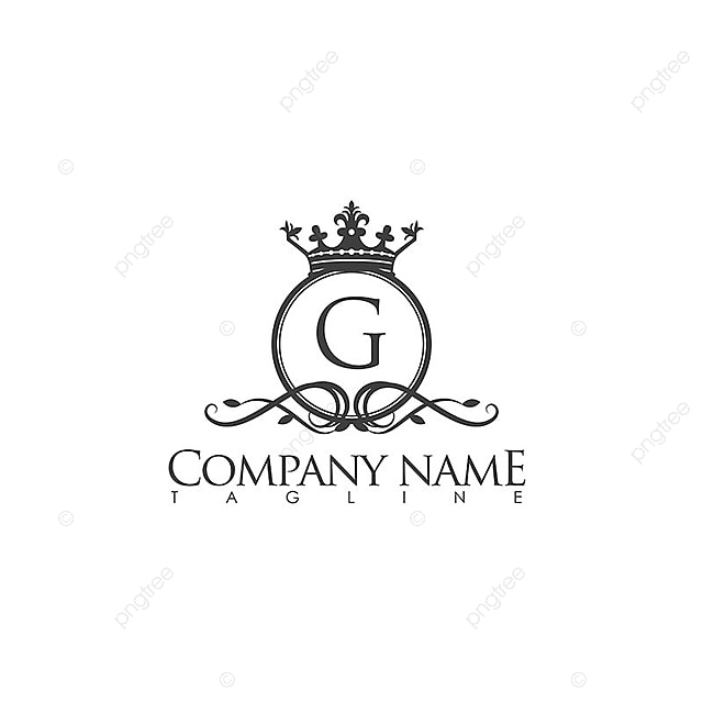 g logo modern template template for free download on pngtree