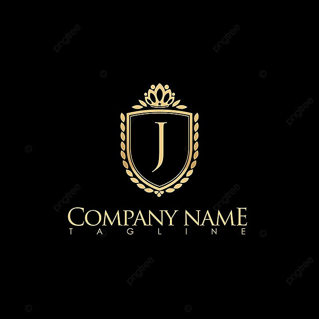 J Logo Modern Template Template For Free Download On Pngtree