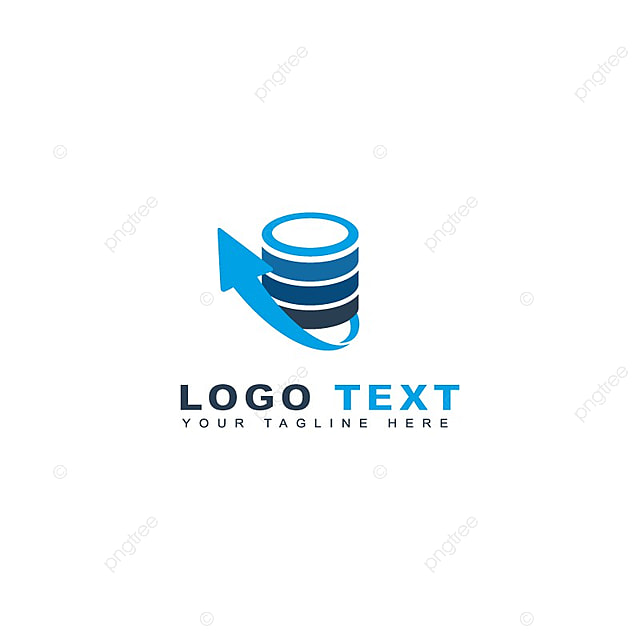 File Hosting Logo Template for Free Download on Pngtree