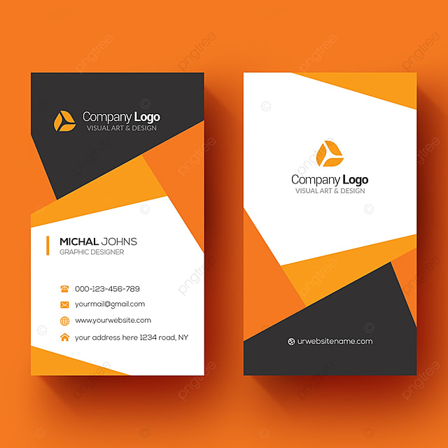 Vertical business card template for free download on pngtree vertical business card template accmission Choice Image