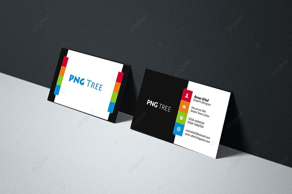 Unique business card design modelo para download gratuito no pngtree unique business card design modelo reheart Choice Image