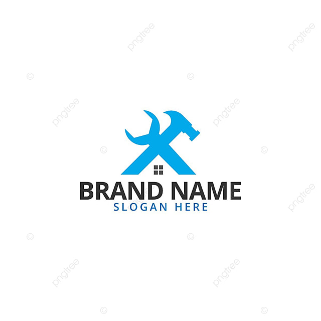 house construction logo design template template for free download