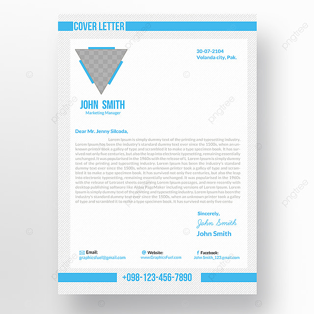 resume letterhead portfolio stationery template for free download on
