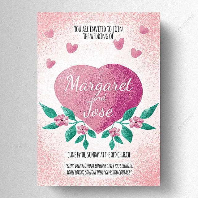 wedding flyer template template for free download on pngtree