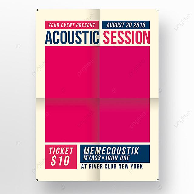 Acoustic Jam: Modern Band Project | Endicott College