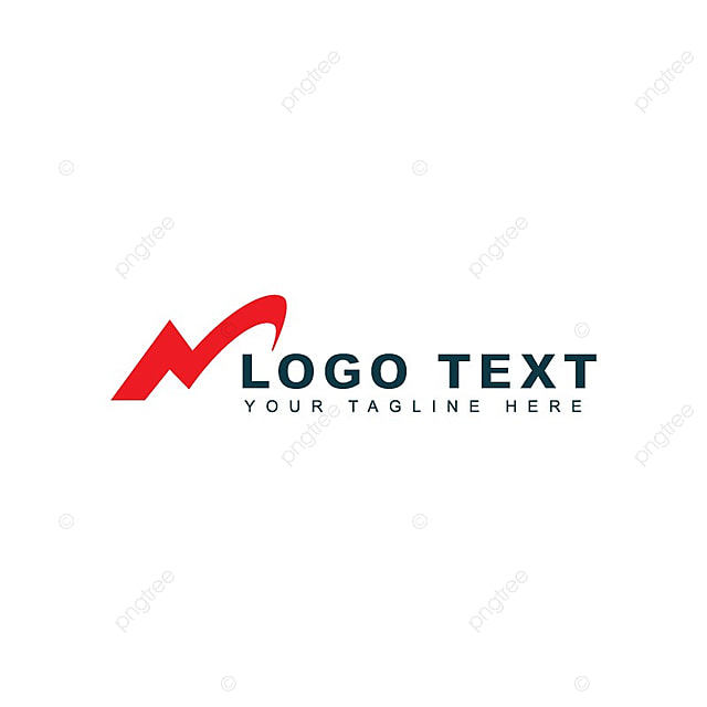 N Letter Logo Template For Free Download On Pngtree