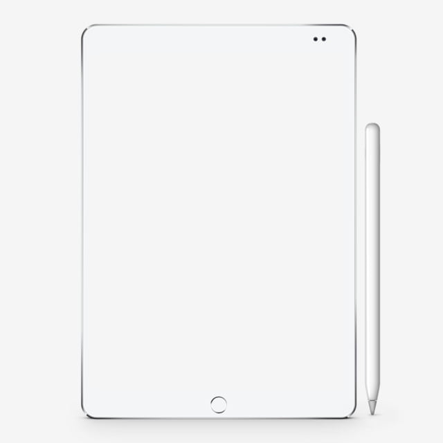 ipad tablet mockup template for free download on pngtree