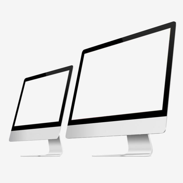 imac computer laptop mockup Template for Free Download on Pngtree
