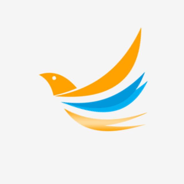 pngtreeにflying birds vector logo designテンプレートの無料ダウンロード