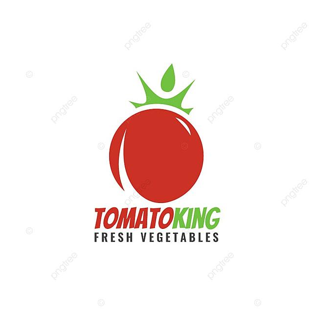 pngtreeにtomato logo designテンプレートの無料ダウンロード