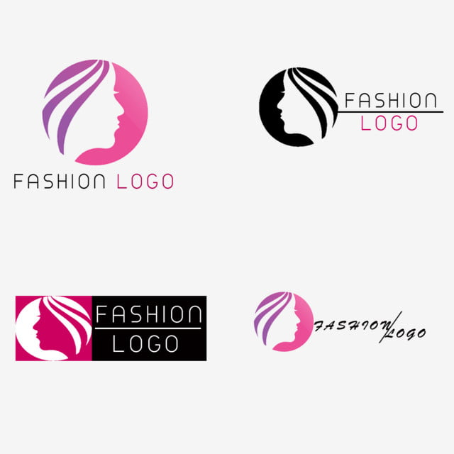 pngtreeにfashion clothing logo free template vectorテンプレートの