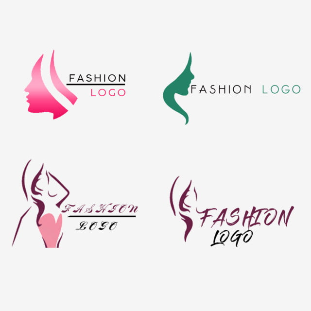 pngtreeにfashion clothing logo free template logos vector