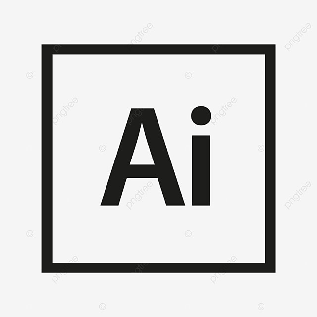 Adobe Illustrator Icon Logo Template For Free Download On