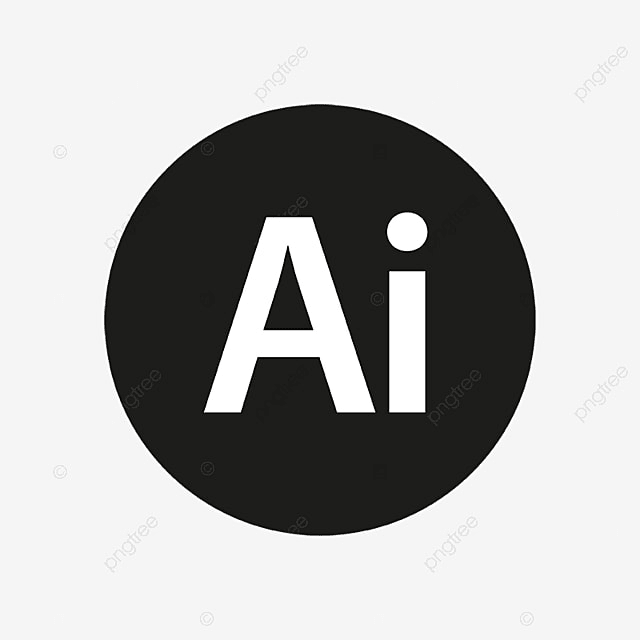 adobe Illustrator icon logo Template for Free Download on Pngtree
