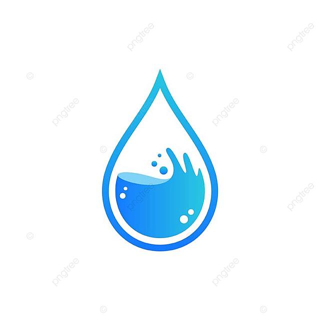 logo de l hygi u00e8ne eco goutte d eau symbole de plomberie mod u00e8le de t u00e9l u00e9chargement gratuit sur pngtree