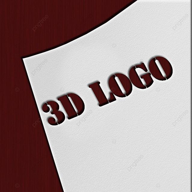 3d logo mock up wooden background mockup simple template for free 3d logo mock up wooden background mockup simple template maxwellsz