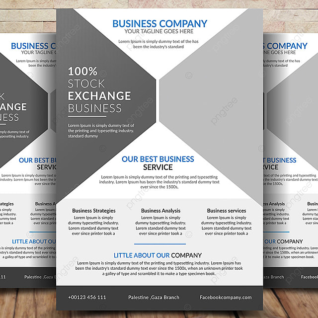 Money Exchange Flyer Psd Template Template For Free Download On Pngtree