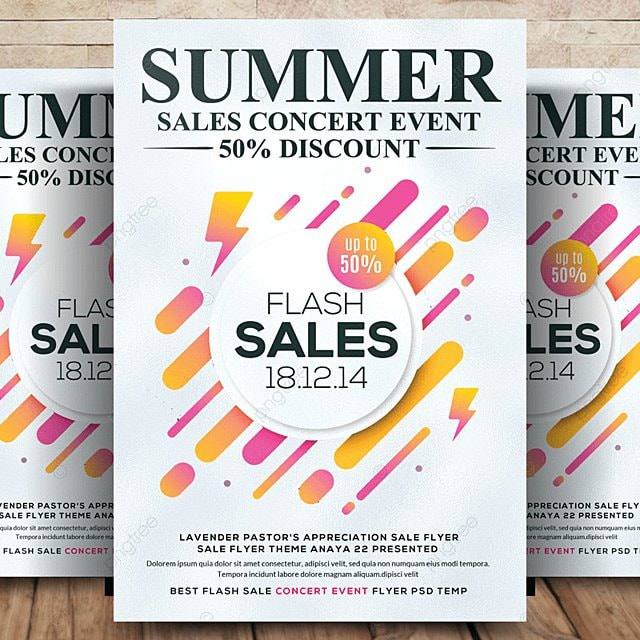 big sale flyer template template for free download on pngtree