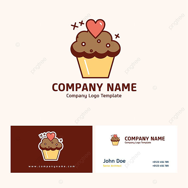 Company business card with pan cake template for free download on company business card with pan cake template fbccfo Gallery