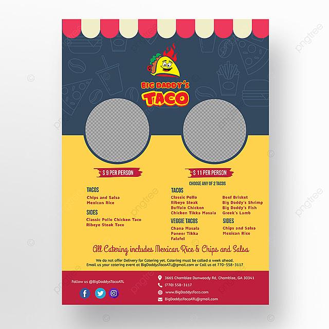 carte flyer conception mod u00e8le de t u00e9l u00e9chargement gratuit
