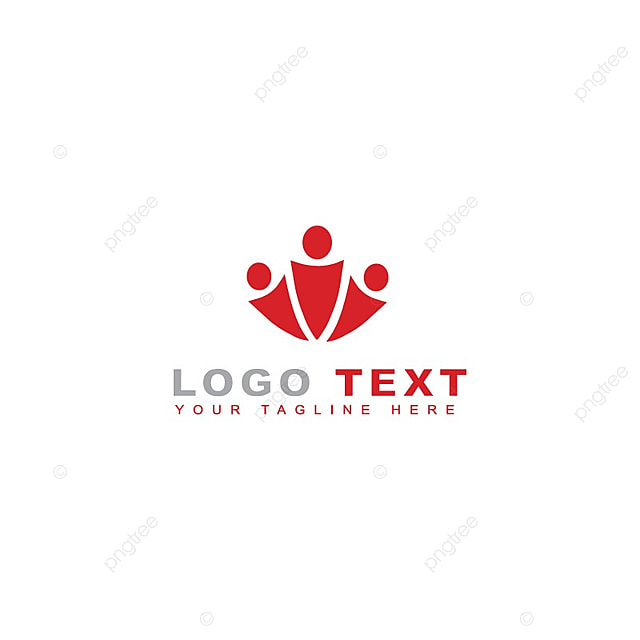 social team logo template for free download on pngtree