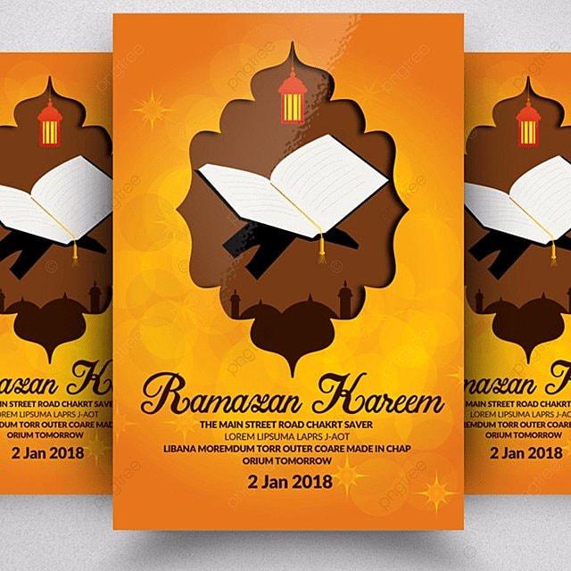 Ramadan quran recitation flyer template for free download on pngtree ramadan quran recitation flyer template toneelgroepblik Gallery