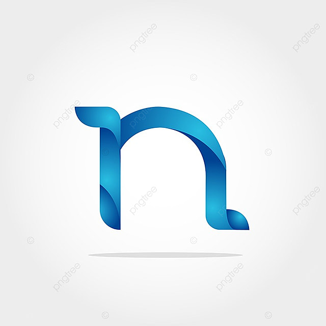 Letter N Logo Template Design Template For Free Download On Pngtree