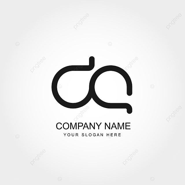 mod u00e8le de lettre initiale dc logo vecteur conception mod u00e8le de t u00e9l u00e9chargement gratuit sur pngtree