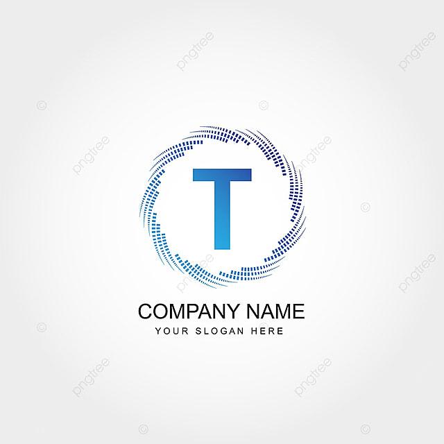 Letra t plantilla de Logotipo Diseño Descarga gratuita de plantilla ... 6e2eaff7b50e4