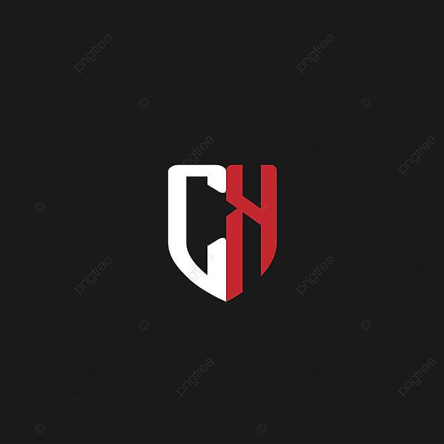 Letra Inicial Ck Logo Design Descarga gratuita de plantilla