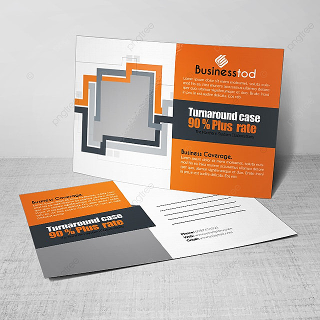 Multi use business postcard template template for free download on multi use business postcard template template cheaphphosting Image collections