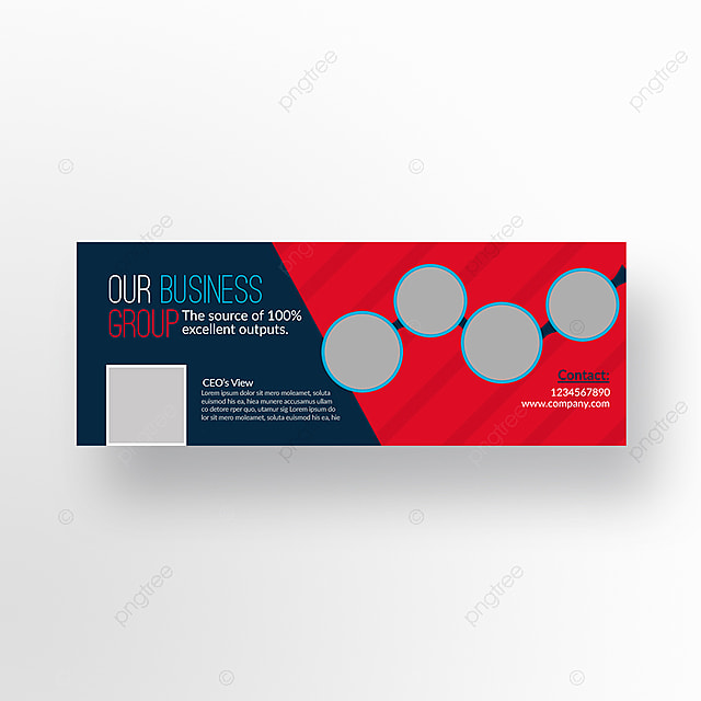 Business group facebook cover template for free download on pngtree business group facebook cover template fbccfo Image collections