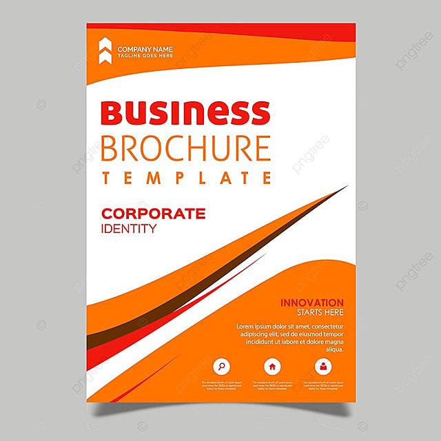 all free download vector brochure design